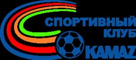 Логотип компании КАМАЗ НП