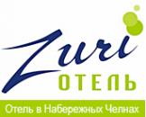 Логотип компании Зури