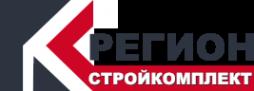 Логотип компании РегионСтройКомплект