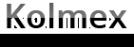 Логотип компании KolMex