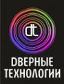 Логотип компании Дверные технологии