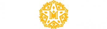 Логотип компании Мербау