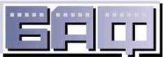 Логотип компании БАФ