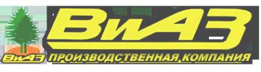 Логотип компании ВиАЗ