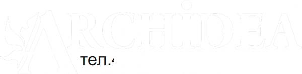 Логотип компании Archidea