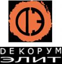 Логотип компании Декорум-Элит Челны