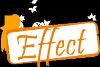 Логотип компании Effect