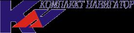 Логотип компании Комплект Навигатор