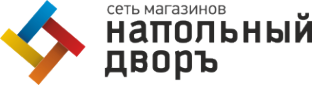 Логотип компании Напольный дворъ