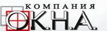 Логотип компании ОК.Н.А