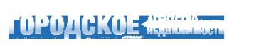Логотип компании Городское