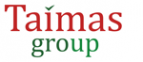 Логотип компании Таймас-групп