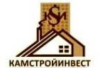 Логотип компании Камстройинвест
