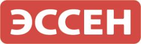 Логотип компании ЭССЕН