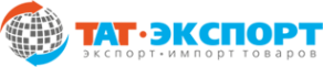 Логотип компании Тат-Экспорт