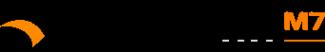 Логотип компании М7 ТРАК