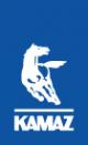 Логотип компании КАМАЗ АО
