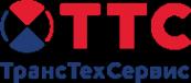 Логотип компании ТТС-СИТИ