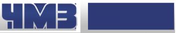 Логотип компании ЧЕЛЯБИНСКИЙ МАШИНОСТРОИТЕЛЬНЫЙ ЗАВОД