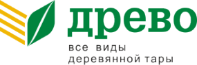 Логотип компании Древо