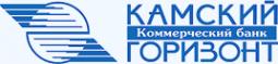 Логотип компании КБ Камский горизонт
