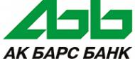Логотип компании АК Барс банк