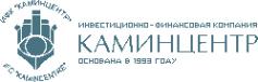 Логотип компании Каминцентр