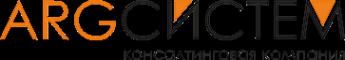 Логотип компании АРГ-СИСТЕМ