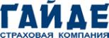 Логотип компании СТРАХОВАЯ КОМПАНИЯ ГАЙДЕ