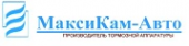 Логотип компании МаксиКам-Авто