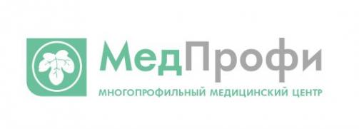 Логотип компании Стоматологический кабинет МЦ МедПрофи