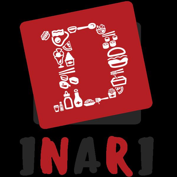 Логотип компании Инари (Набережные Челны)