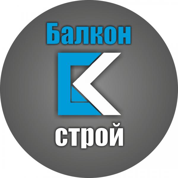 Логотип компании Балкон Строй